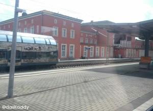 Dessau, jaaah, Dessau -.-